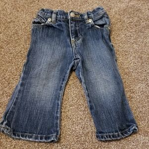 Old navy flare jean